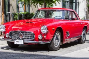 Maserati : Coupe 3500 GT