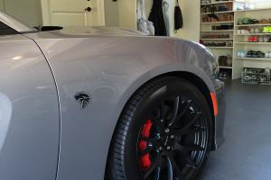 Dodge : Charger Hellcat