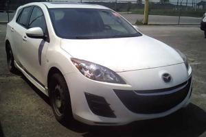 Mazda : Mazda3