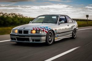 BMW : M3