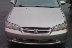 Honda : Accord