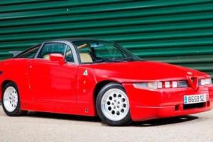 1990 Alfa Romeo SZ 'Il Mostro' for Sale