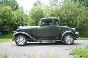 Ford : Other Coupe