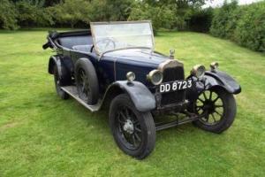1926 Talbot 10/23 Tourer