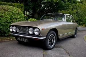 1975 Bristol 411 Series 4 Photo
