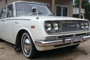 1967 Toyota Corona RT40 RAT ROD in NSW
