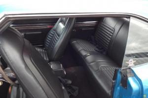 Dodge : Coronet Super Bee