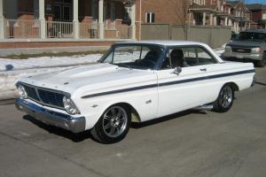 Ford : Falcon Futura