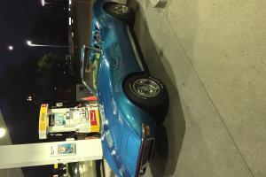 Chevrolet : Corvette Corvette