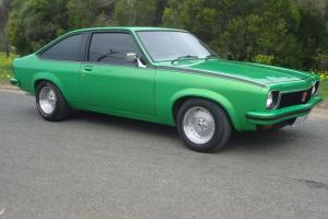 Torana LX Hatchback 308 V8 Auto Suit SS LH GTR A9X L34 Buyer in SA