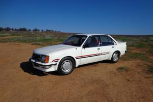 Holden Commodore SLE in NSW
