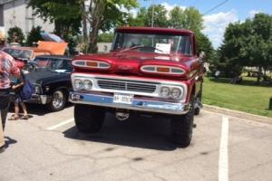 Chevrolet : Other Pickups k-10