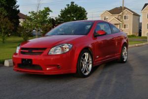 Chevrolet : Cobalt SS Coupe 2-Door
