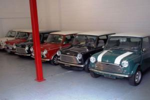 32+ 1990's CLASSIC MINIS_MAYFAIR / COOPER / ANNIVERSARY / HERITAGE_From £3,995 Photo