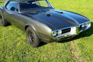 1967 Pontiac Firebird in VIC