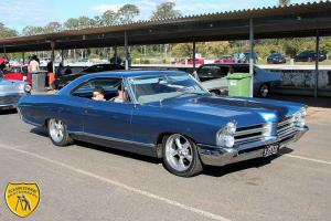 1965 Pontiac Catalina 2 Door Hardtop in QLD