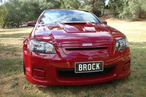 HDT VE Retro OF A Brock VL Group A Plus Pack HDT Build 083 in SA