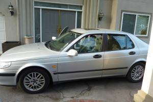 Saab : 9-5 4dr Sdn