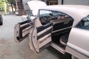 Cadillac : DeVille Sedan Deville