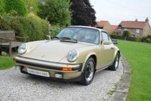 Porsche 911 3.0 SC Sport