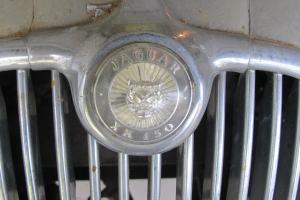Jaguar : XK 150 Photo
