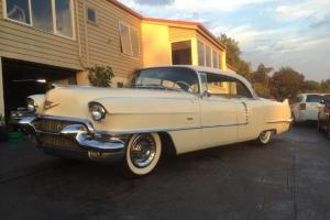 1956 Cadillac DE Ville Original in VIC