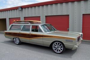 Mercury : Other STATION WAGON