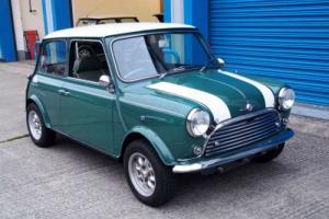 Mini Cooper 35th Anniversary Ediiton Classic Photo