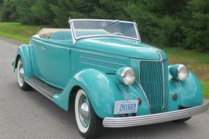 Ford : Other Convertible