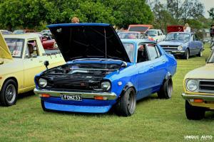1976 Datsun 120Y Sedan Turbo in QLD