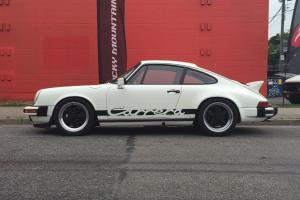 Porsche : 911 Carrera Coupe 2-Door Photo
