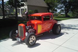 Ford : Other 2 Door Coupe