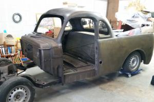 1951 Desoto Pickup Project in VIC