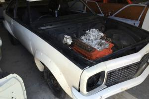Holden Torana LX SS Hatchback 4 2L Manual in NSW