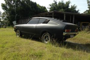 Datsun 120Y