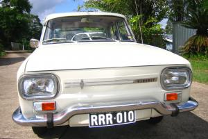 Renualt R 10 Sedan