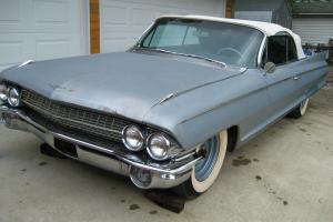 Cadillac : Eldorado eldorado biarritz