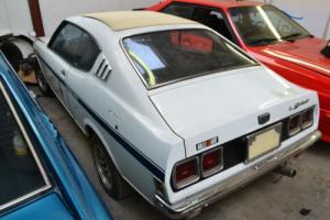 Mitsubishi Galant GTO TAX EXEMPT Photo