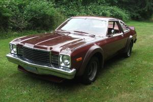 Dodge : Other Aspen Kit Car