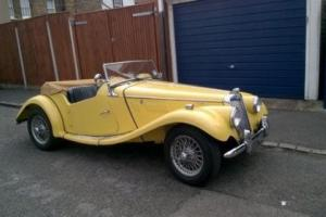 MG/ MGF OTHER