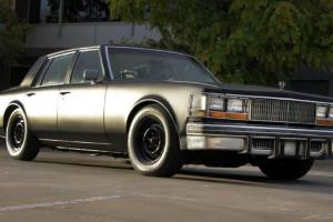 Cadillac Seville 1976 in NSW