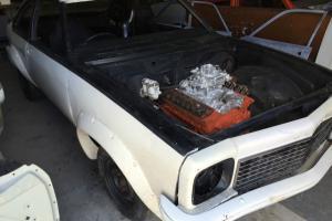 Holden Torana LX SS Hatchback 4 2L Manual in NSW