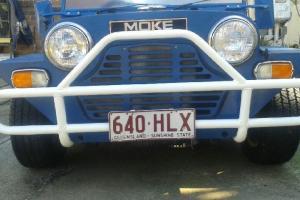Mini Moke Californian 1980 in NSW