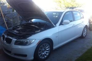 BMW : 3-Series 4dr