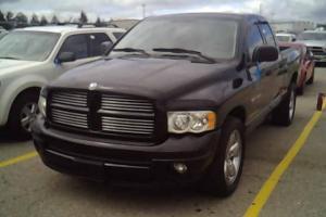 Dodge : Ram 1500 SLT Crew Cab Pickup 4-Door