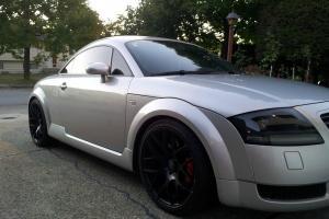 Audi : TT Base Coupe 2-Door