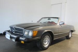 Mercedes-Benz : SL-Class