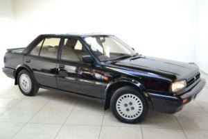 Nissan Datsun BLUEBIRD ZX TURBO