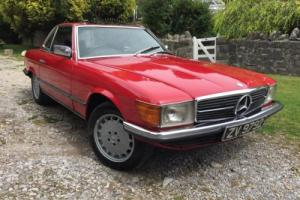 1979 Mercedes-Benz SL 450 - Very nice example of this usable Classic