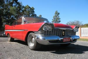 Plynouth Belvedere 1959 2 Door Right Hand Drive Classic HOT ROD Rare IN AUS in QLD